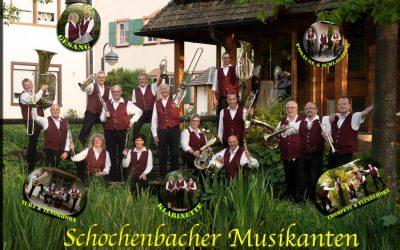 Die Schochenbacher Musikanten